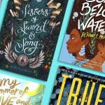 Upcoming YA Fiction Releases