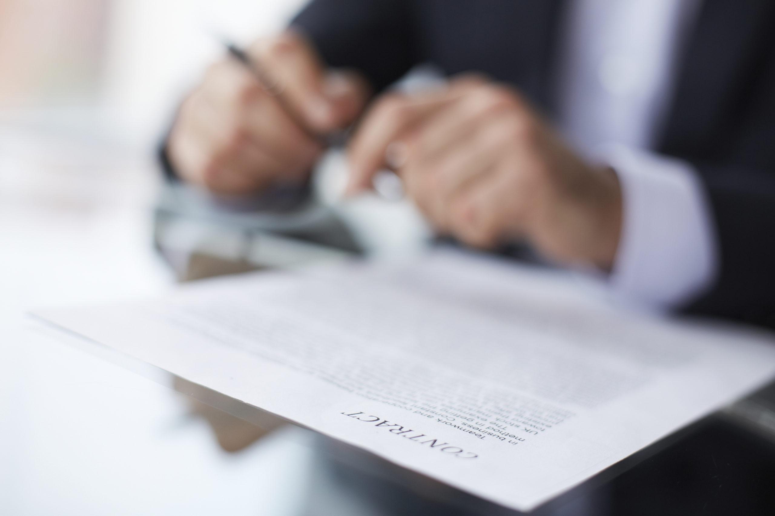 Legal Clinic: Wills, Estates & Probate