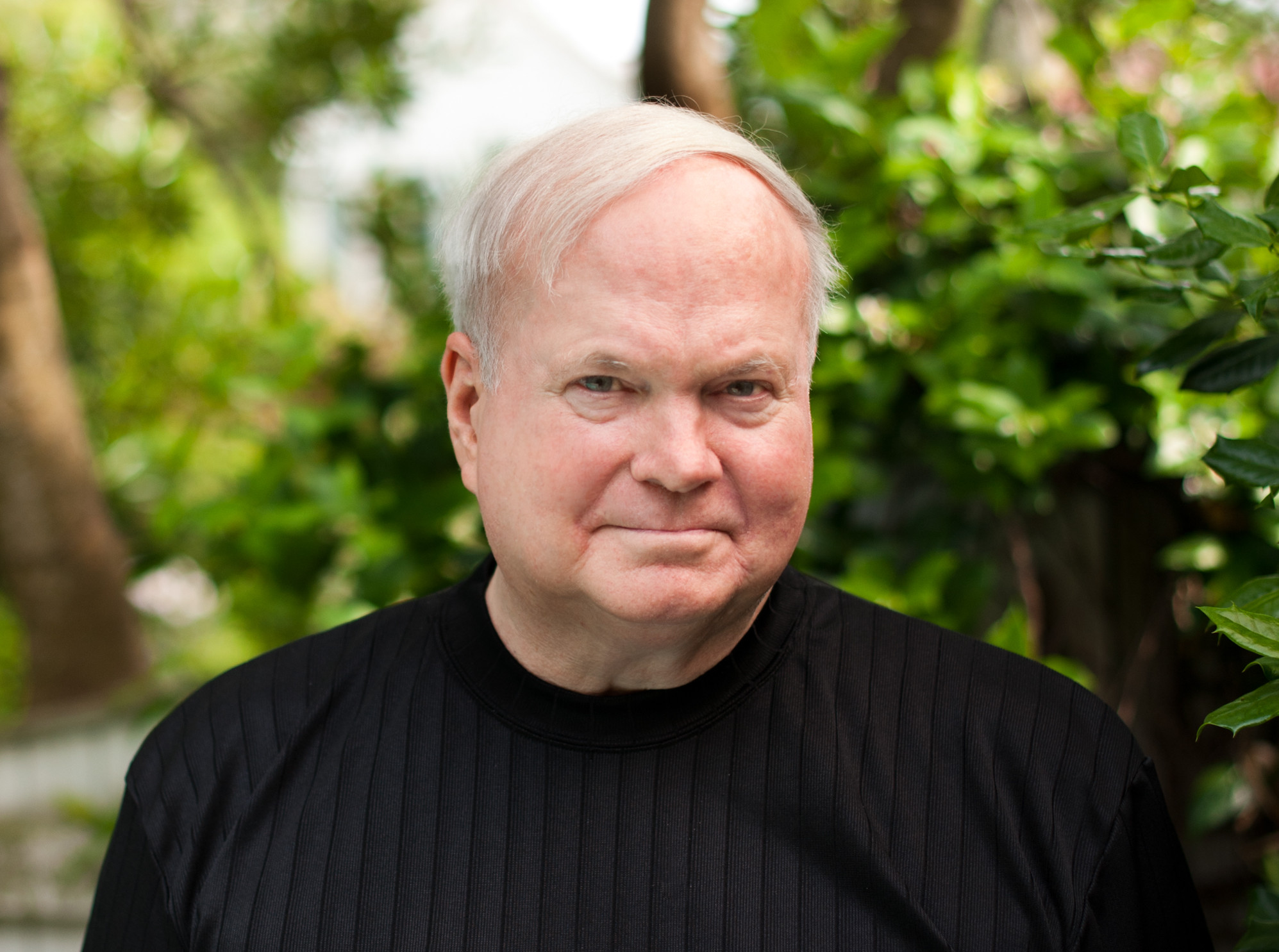 Pat Conroy Reverence for Teaching