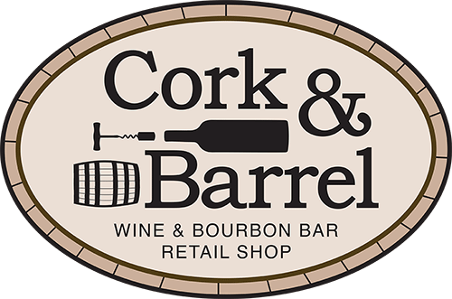 Cork and Barrel Lexington KY (logo)