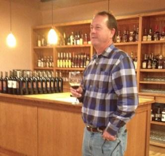 Matt Cline Three Wine Company 1