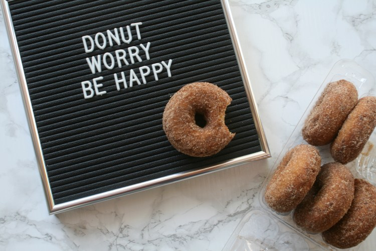 The Lexington Donut Guide on lexeats.com