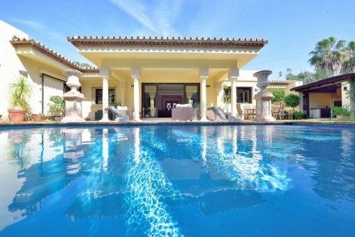 Villa Benamara Playa