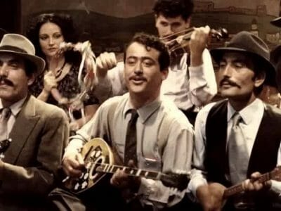 Rebetiko-Greek-songs