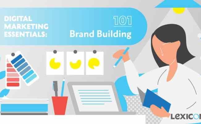 Digital Marketing Essentials 103 Thought Leadership