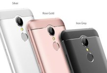 HOMTOM HT37 PRO Features, Specs and price