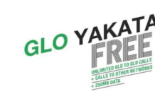 how to migrate to Glo yakata