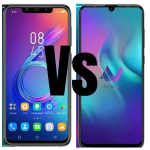 Infinix zero 6 vs Tecno phantom 9