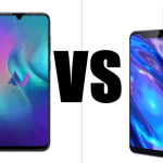 Tecno Camon 12 Vs Tecno Camon 11