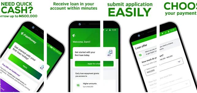 Loan Apps In Nigeria
