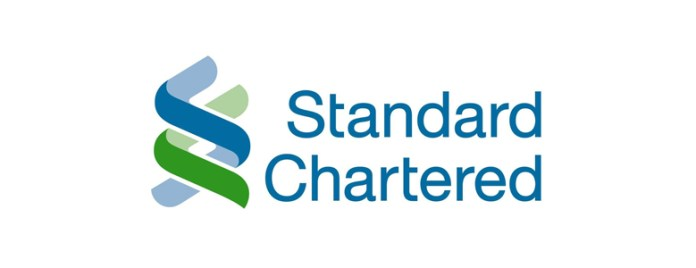 Standard Chartered Bank branches in Ghana