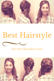 wear hair with shoulder