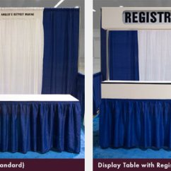Directors Chairs Oversized Anywhere Chair Exhibitor Services | Lexington Center