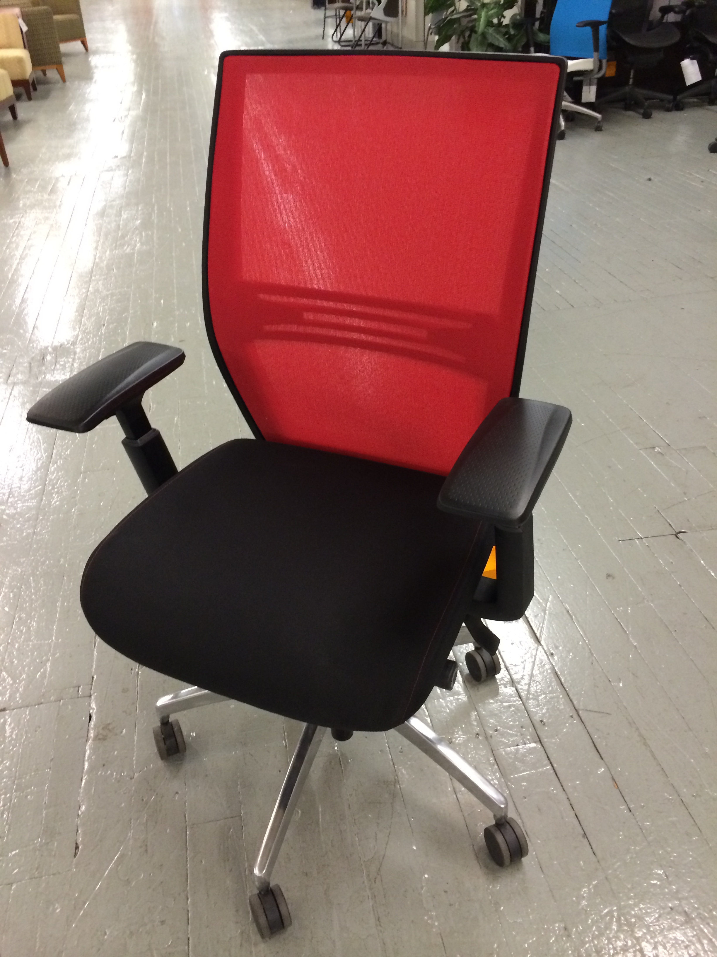 Sit On It Chairs I3 New Sit On It Amplify Task Chair Lexington Lexington