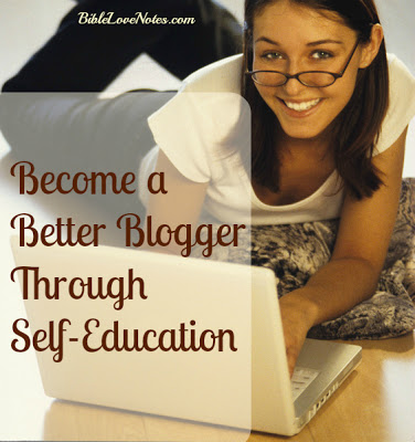 Become a better blogger through self-education. Read these helpful articles to become a better blogger.