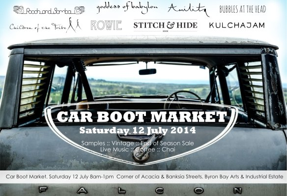 Carboot-echo-ad