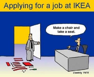 IKEA-Effect