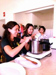 Brazlian cooking 1