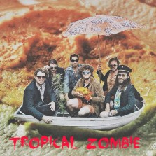 Tropical zombie