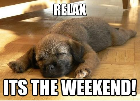 Relax-Its-The-Weekend1