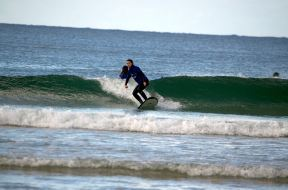 Let's Go Surfing 014