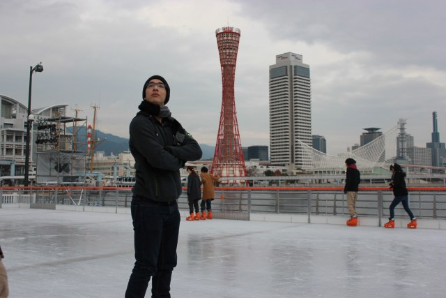 Lexis Japan Ice Skating 15