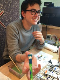 Lexis Japan - TAP Candle Making 1