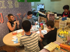 Lexis Japan - TAP Candle Making 9