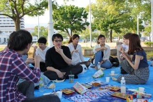 Lexis Japan - Night Picnic 16