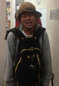 Yuto Tanigawa, Aussie Farm Boy!