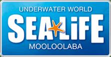UnderWater_World_Sea_Life_Aquarium_logo