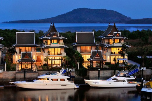 dream home yacht
