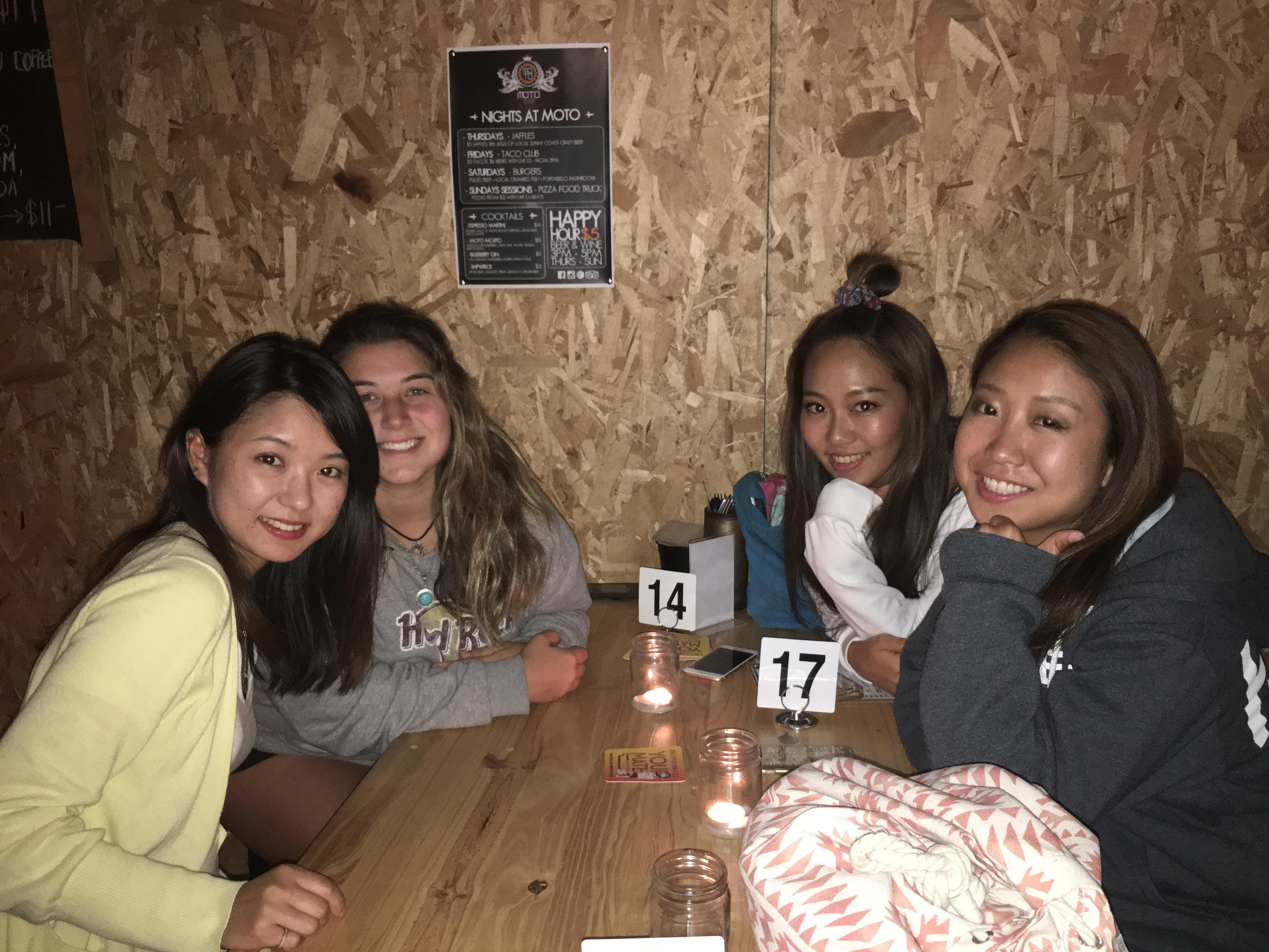 Student Night 6