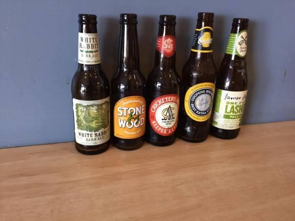 Beer Tasting 6