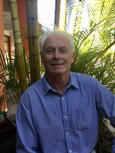 Phil CAE Teacher