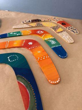 Boomerang 9