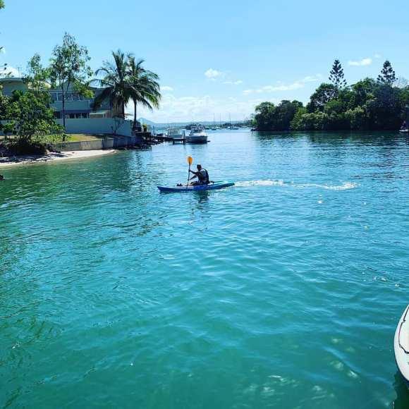 Kayak 6