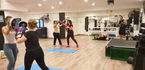 Boxing 4