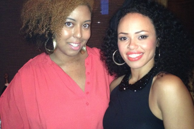 Elle Varner Chats With Lexi- New Album, Hair & Fashion- FULL VIDEO