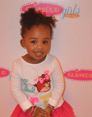 Recap- Naturally Glam Mommy & Me with The Baby Shopaholic