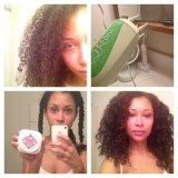 New Hair Tool: Spruce Up Your Curls With Q-Redew