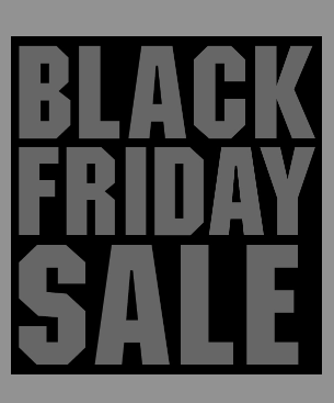 UPDATE: Black Friday/Cyber Monday Hair & Beauty Sales
