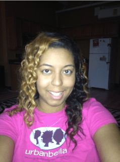 Tips For Keeping Natural Straightened Hair Frizz Free