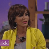 Ricki Lake Show Talks Hair w/ Nicole Ari P. & Tamar Braxton