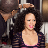 Help @ElleVarner Pick Her Grammy's Hairstyle With Clear UltraShea