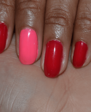 Monday Mani Muse: Valentine's Day Nails + Simple Designs