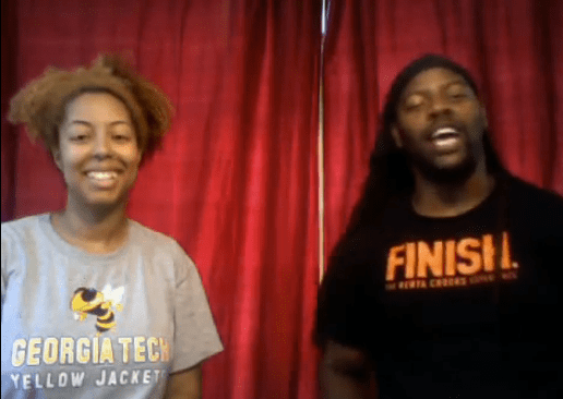 My Fitness Plan & Goals- With Kenya Crooks