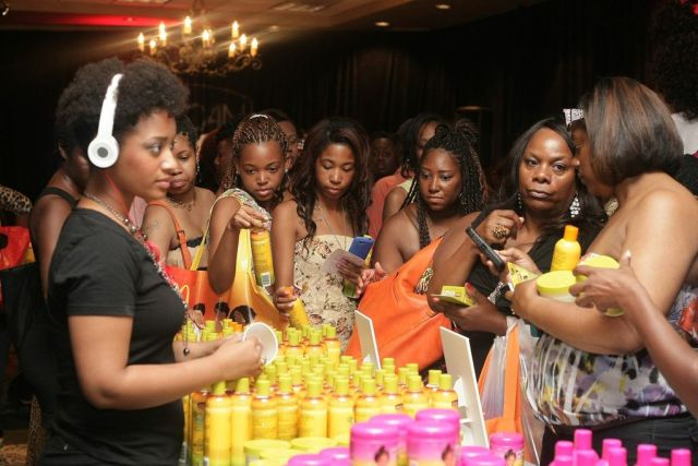 African Pride Beauty & The Beat – Essence Festival Recap