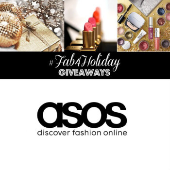 Day 1: ASOS Giveaway ($250) + OOTD