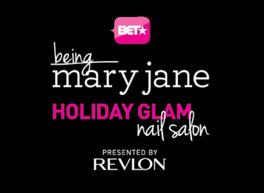 Join The #BeingMaryJane Holiday Glam Tour Sponsored by REVLON